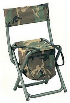 Camping Chairs from this online army navy store